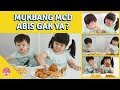 First MUKBANG McDonald   Abis Gak Yah?
