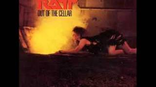 Ratt - Diamond Time Again