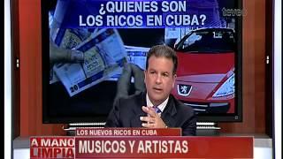 ¿Quiénes son los ricos en Cuba? - América TeVé