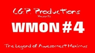 Worst Movies On Netflix #4- The Legend of Awesomest Maximus Review