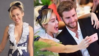 Liam Hemsworth Loco Por Miley Cyrus Despues De Afirmar Ser Pansexual!