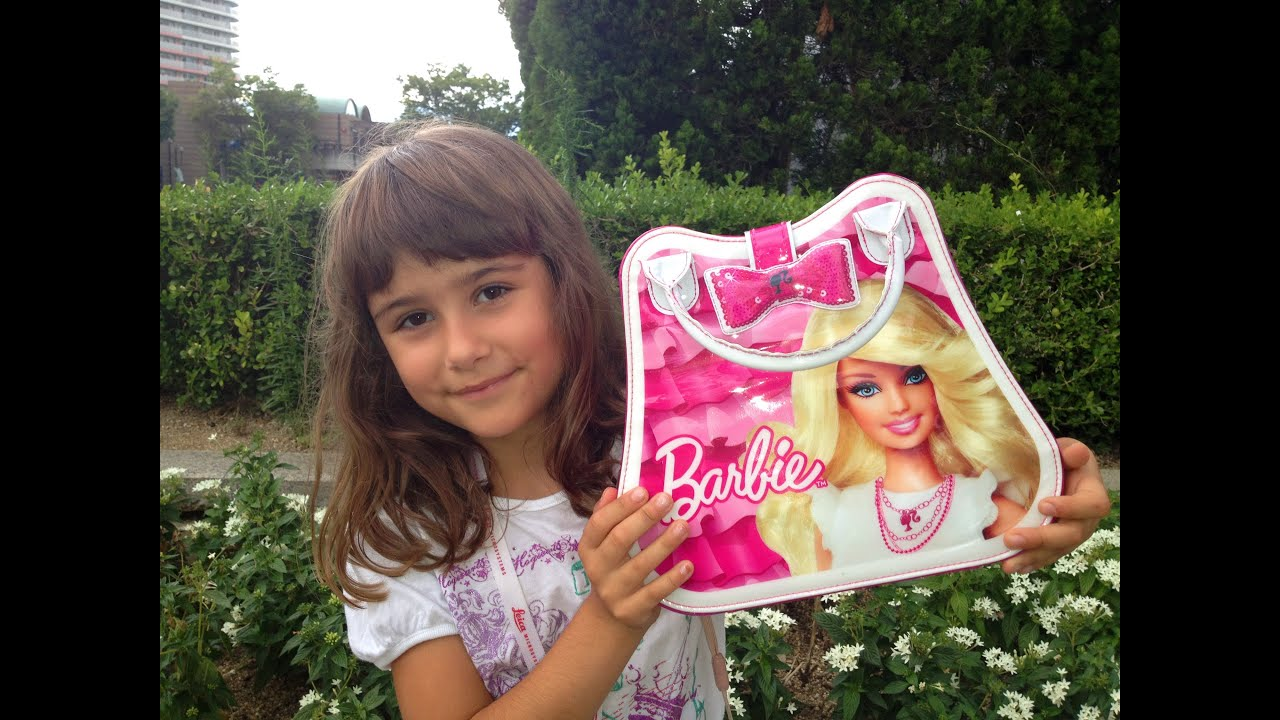 Barbie Makeup Box Unexpected Barbie Makeup Set
