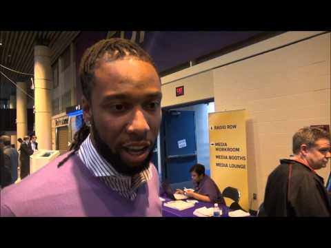 Larry Fitzgerald on Ken Whisenhunt to the Chargers