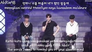 Lee Jong Suk (이종석) - Come To Me (내게 와) [ Indo Sub ] [Han_Rom_Eng]