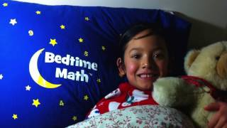 Bedtime Math App Tutorial