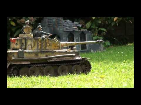 RC Tank Regiment AGN 07-05-2011