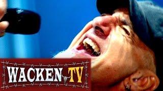 Accept - 3 Songs - Live at Wacken Open Air 2014