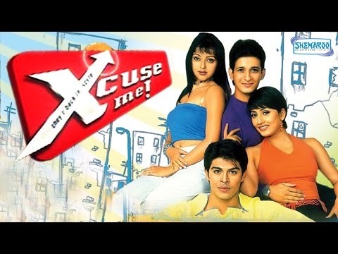 Xcuse Me (2003) - Sharman Joshi - Sahil Khan - Superhit Comedy Movie video