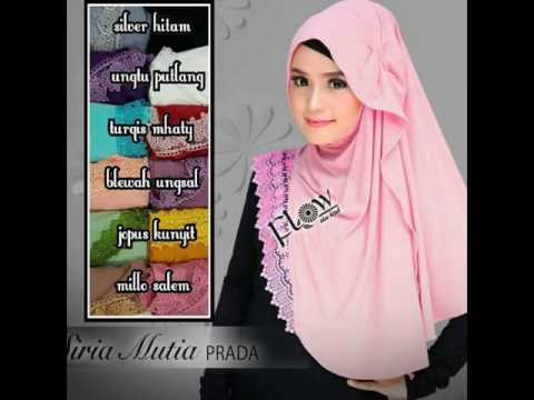 Gambar jilbab instan formal