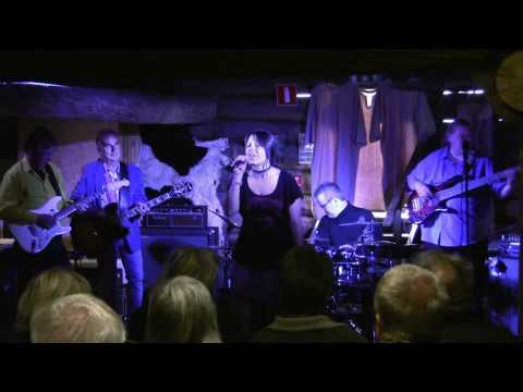 Ann-Sofie Thoresson - Bobby's girl (Live, Backgården, Alsen)