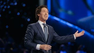 Joel Osteen - From Patient to Physician