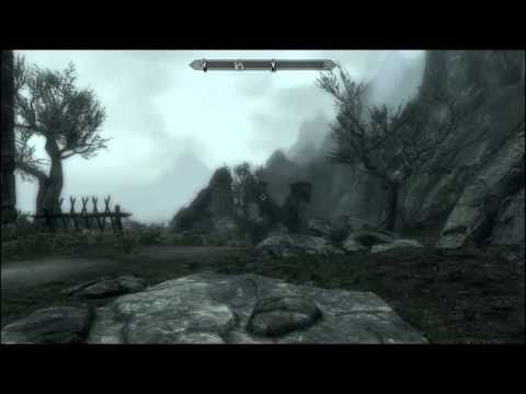 Pelataan The Elder Scrolls V Skyrim p66 [Stream p1]