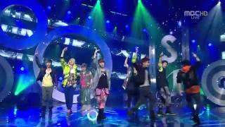 Watch Super Junior Superman (mr. Simple Comeback) video