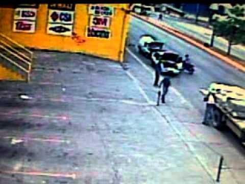 policia nacional assesinado en la yaguara