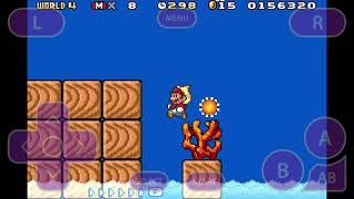 World 4 Part 2   Super Mario Bros 3