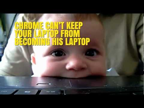 Chrome: For Your Little Man