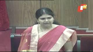 Odisha Assembly Proceedings - Part I