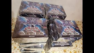 Yu-Gi-Oh! Dark Neostorm 2 Cases Opening 24 Booster Boxes 576 Packs Part 1