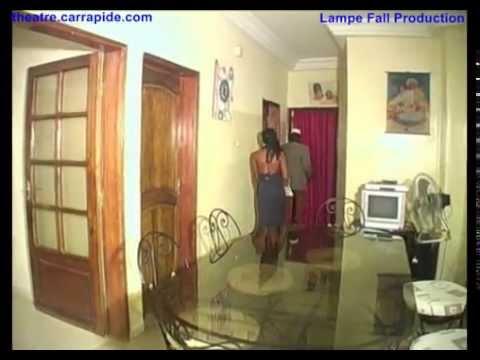 Badou Meune Lep 4 - INTEGRALE  - Théâtre Sénégalais (Comedie)