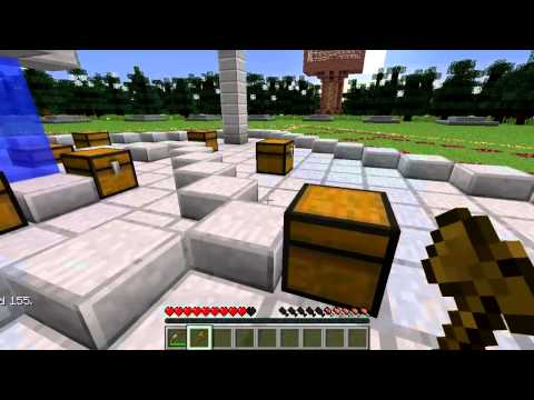 Mcsmash Minecraft Hunger Games Server! ip in the Discription