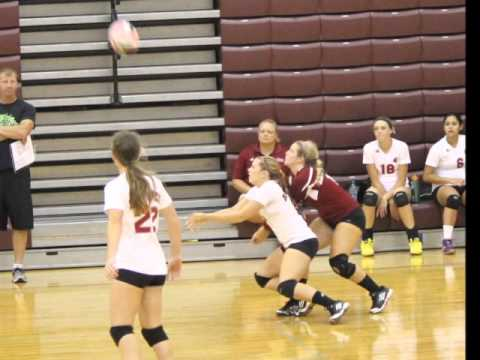 SFC-1 2014 Santa Fe Catholic High School Lakeland FL. 2014 volleyball season kickoff video.