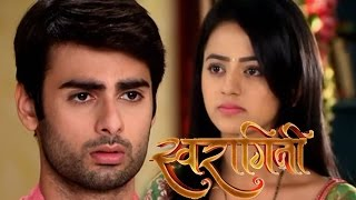 Sahil Madly in Love With Swara | Swaragini | 11th May 2016 Full Episode | Review