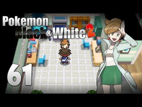 Pokémon Black & White 2 - Episode 61