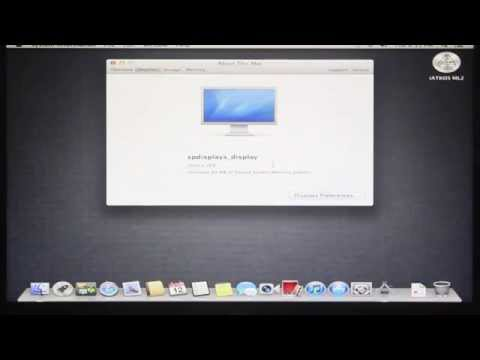 Hướng dẫn cài đặt hệ điều hành Mac trên PC | làm như thế nào