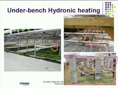 Greenhouse Energy Conservation (Full Webinar)