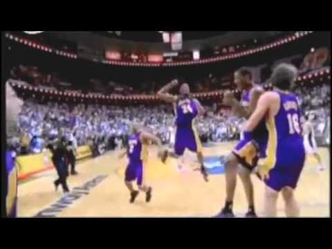 Kobe Bryant 2012 - Knock on Wood