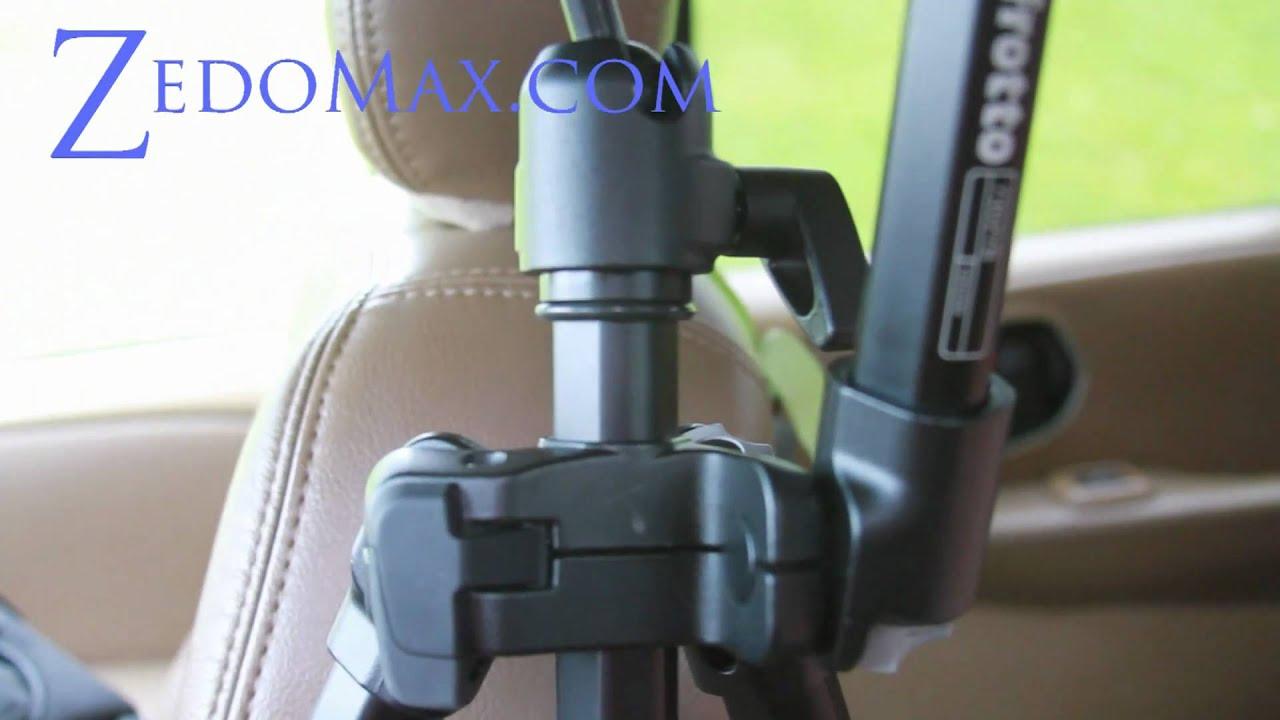 Dslr Camera Car Mount Diy Dslr Tripod Car Mount