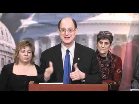 Congressman Brad Sherman Explains How North Korea Could Benefit from Trade Agreement