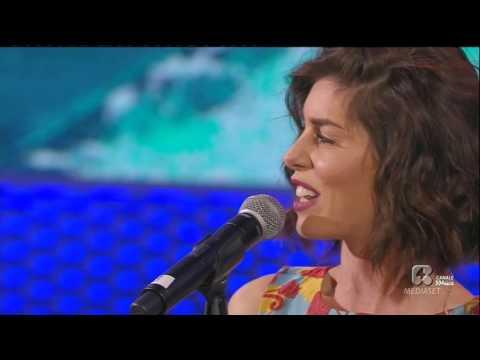Bianca Atzei - Amor mio @ Una serata bella per te Mogol