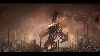 Battlefleet Gothic Armada 2 All Cutscenes (Game Movie) Imperium 4K