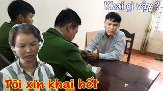 Lời Khai mới nhất từ Mẹ Nữ sinh giao Gà ở Điện Biên sau bao ngày che giấu