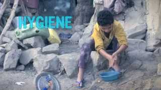 By the numbers: Yemen conflict devastating children | UNICEF