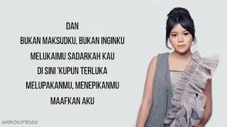 Download Lagu DAN ~  Luthfi Aulia feat  Brisia Jodie   SHEILA ON 7 Cover Lyrics Gratis STAFABAND