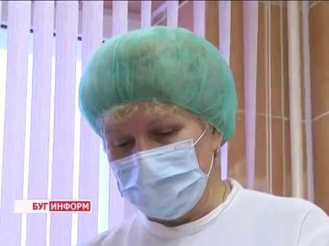 2014-05-12 г. Брест Телекомпания  Буг-ТВ. День медицинских сестер.