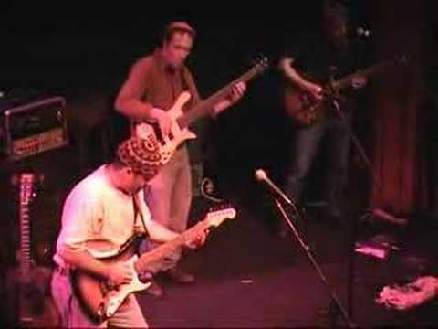 Tony Furtado Band - The Ghost of Blind Willie Johnson