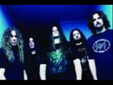 Cannibal Corpse - Shatter Their Bones