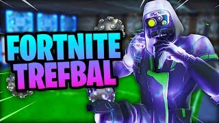 TREFBAL IN PLAYGROUND - Fortnite met Joost, Wouter en Vincent