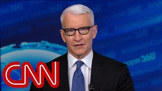 Cooper: Trump is forgiving of alleged abusers
