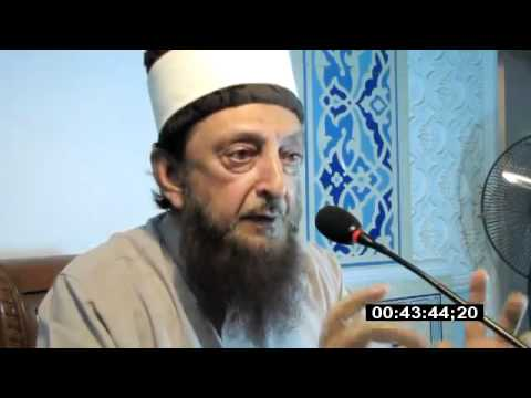The Shia, Sunni And Akhirulzaman By Sheikh Imran Hosein