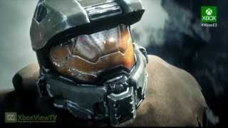 "HALO 5: Guardians (Xbox One) | ""E3 2013 Stream"" Debut Trailer 