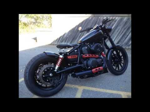 Bolt Modifications  bikerforumscom