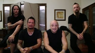 Disturbed Making Of The 34 Are You Ready 34 Music Audio