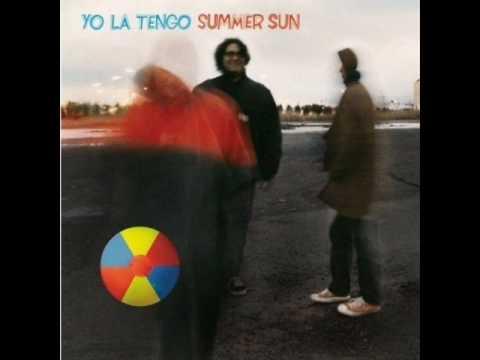 Yo La Tengo - Little Eyes