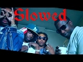 Migos - Slippery ft Gucci Mane ( Official SLOWED )