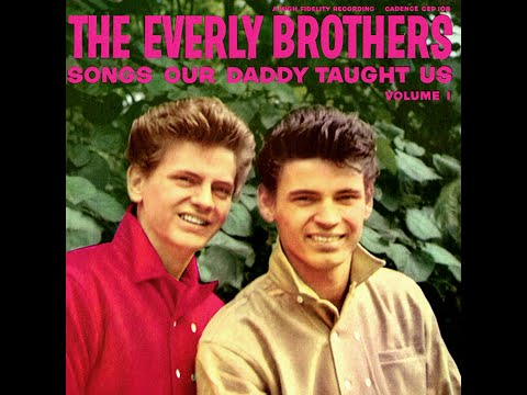 Everly Brothers - Who