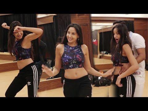 Download Lagu  Norah Fatehi's H0T Dance On Dilbar Dilbar Song Arabic Version Mp3 Free